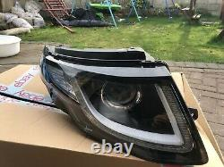 2015-2019 Range Rover Evoque L538 Driver Off Side Xenon Headlight Headlamp