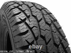 4 2358516 HIFLY 235 85 16 AT Tyres x4 235/85R16 Land Rover Defender All terrain