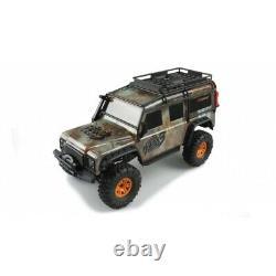 AMEWI SUV Crawler 4WD RC-Auto 110 Offroad Ferngesteuerter Geländewagen