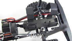 Amewi Crawler AMXROCK CRUISER SILBERGRAU 4WD, 110 RTR 22335