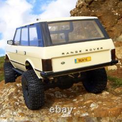 Carisma 78568 Sca-1e 1981 Land Rover Range Rover Rtr (wb 285mm)