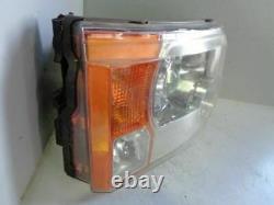 Discovery 3 Adaptive Headlight Bi Xenon Off Side XBC500102 2004 to 2009