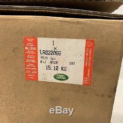 Genuine Land Rover Freelander 2 Alloy Wheel 8Jx18ch 55OFF lr022066 Freelander 2