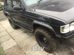 LAND ROVER DISCOVERY 300tdi OFF ROADER