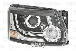 LAND ROVER DISCOVERY Closed Off-Road Vehicle 2013- Headlight Right Hand