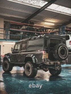 Land Rover Defender 110 TD5 / Off Roader