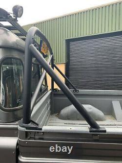 Land Rover Defender 130 Take Off Items