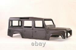 Land Rover Defender D110 Hardbody for Axial SCX10 RC4WD Gelande MEX