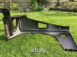 Land Rover Defender Front Wing ALR9936 As-New Take Off 90 110 130 300tdi Td5