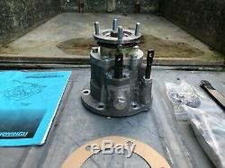 Land Rover Defender NEW Superwinch centre PTO power take off LT230 transfer box