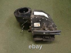 Land Rover Defender Wolf Heater unit 24V NEW TAKE OFF Right hand drive RRC8637