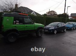 Land Rover Discovery 1 200 tdi, Bob tail, off roader, recovery