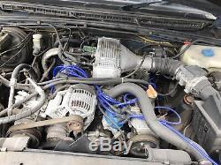 Land Rover Discovery 1 3.9 V8 Manual Spares Repair Off Road V8 Donor Car