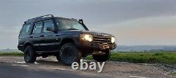Land Rover Discovery 2 ES TD5 Auto Winter and off road ready