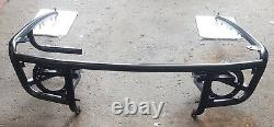 Land Rover Discovery DIY Tube Wing KIT Challenge Wings Offroad Extreme