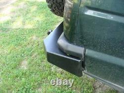 Land Rover Discovery II 2 Rear Steel Bumper Winch Off Road 4x4 Td5