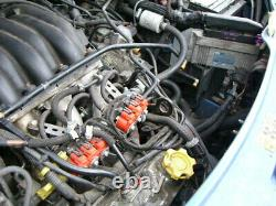 Land Rover Freelander 1 facelift V6 LPG Sport Premium off on road 4x4