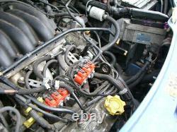 Land Rover Freelander 1 facelift V6 LPG gas Sport Premium off on road 4x4
