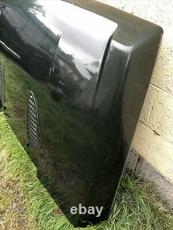 Land Rover Range Rover Classic Fibreglass Lightweight Bonnet Off Road 4x4 RARE