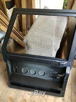 Land Rover defender Brand New Genuine Drivers Side Off Side Door