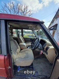Land Rover discovery 1 300 tdi off road 4x4
