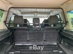 Land Rover discovery 3 manual 2.7 tdv6 off road