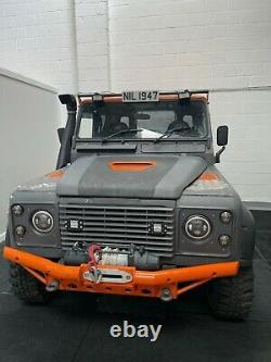Land rover defender 90 LR 90 4C REG OFF ROADER
