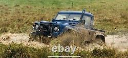 Land rover defender series 3 Hybrid Off Road Mud Tyres Winch Offroader 1970