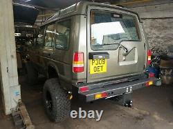 Land rover discovery 1 300tdi PROJECT OFF ROAD