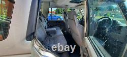Land rover discovery 2 td5 manual off road ready