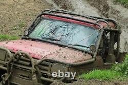 Landrover Discovery 1 Shortened GullWing Off-roader
