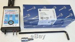 Landrover Freelander 2l Td4 Synergy 2 Tuning Box + Pierburgh Maf Sensor