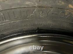 Landrover Off Road Wheels And Tyres 36 12.50 16