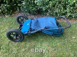 Landrover Pegasus Pushchair Buggy Stroller All-terrain Off-road