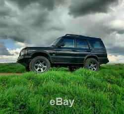 Landrover TD5 Immobiliser Removal NNN MSB Immob Off Storm Tuning