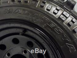 MALATESTA KAIMAN 235/85R16 4X4 EXTREME OFF ROAD Land Rover TYRES