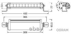 OSRAM Fernscheinwerfer LEDriving LIGHTBAR FX250 LEDDL103-SP