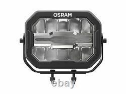 OSRAM LEDriving Lightbar Arbeits und Zusatzscheinwerfer MX240-CB LEDDL113-CB