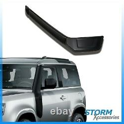 Oe Style Off Road Snorkel Black For Land Rover Defender 90/110 L663 2020+