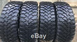 R19 255/55 Mud Terrain Off Road Tyres Fitted On Land Rover Range Rover Wheels
