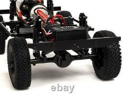 RC4WD Gelande II RTR 1/10 Scale Crawler with2015 Land Rover Defender RC4ZRTR0044