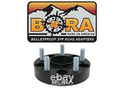 Range Rover Classic (1970-1996) 1.25 Wheel Spacers by BORA Off Road USA Made