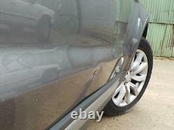 Range Rover Evoque 5 Door Right Off Side Front Door In 873 Grey 2011 2015