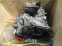 Range Rover Evoque M66 6 Speed Manual Gearbox New Take Off Lr072024 Genuine