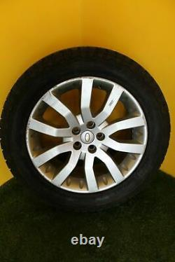 Range Rover Sport L320 ALLOY WHEELS WITH Off road TYRES 275/55 R20