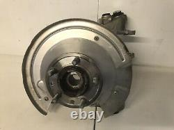 Range Rover Sport L494 Right Off Side Rear Hub / Bearing Assembly 2013 2017
