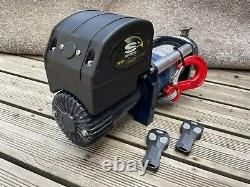 Superwinch Talon 9.5 Recovery Winch 4x4 Off Road Waterproof Landrover Synthetic
