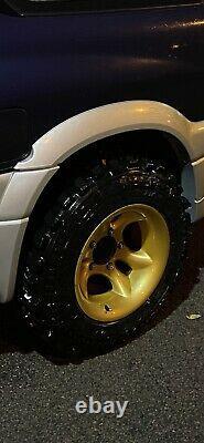 Suzuki Vitara Fatboy Wheels Off-road Jimny Jdm 4wd No Land Rover. Mud Tires 5x139