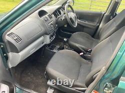 Suzuki ignis 4 grip 4x4 off road 4 wheel drive 7month MOT not Land Rover FSH