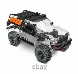 Traxxas 82010-4 TRX-4 Sport 4x4 Kit (Bausatz) ohne Elektronik